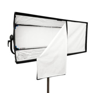 DoPchoice Snapbag for SkyPanel S120 C open diffusion w fixture