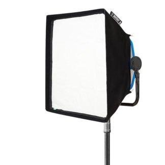 DoPchoice Snapbag for SkyPanel S30 C w fixture angle 2