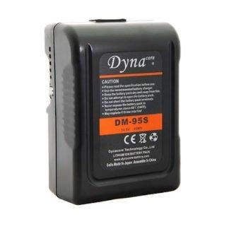 DM-95s Battery (V-Mount) 14.8V 95Wh - Dynacore