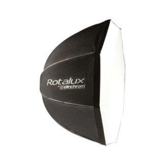 Elinchrom Rotalux 70cm No Diffuser old