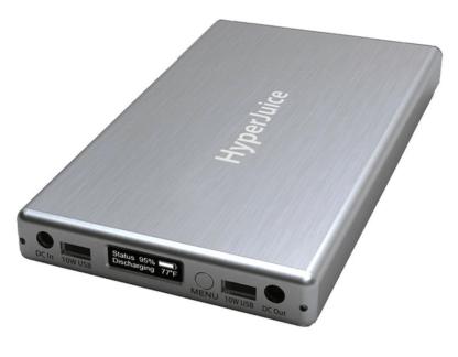 HyperJuice 2 1