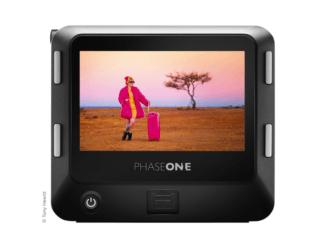 IQ3 100MP Trichromatic Digital Back – Phase One
