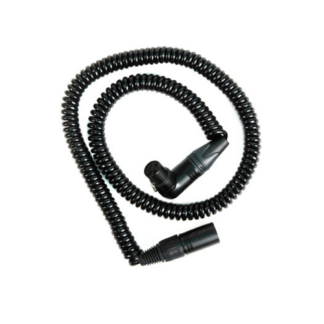 2ft - 7ft XLR Jumper Cable