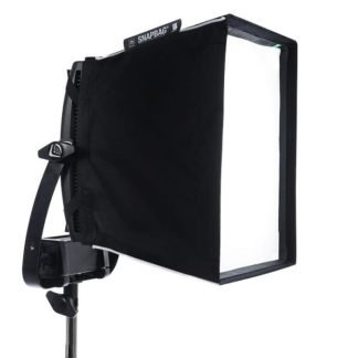 LitePanels Astra 6x 1x1 LED Side w snapbag