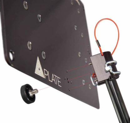 MSE MyWay QuasarPlate Quad allignment