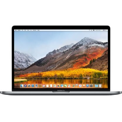 "15"" MacBook Pro w/ Touch Bar - Apple"