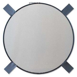 Mola Demi 40° White Grid
