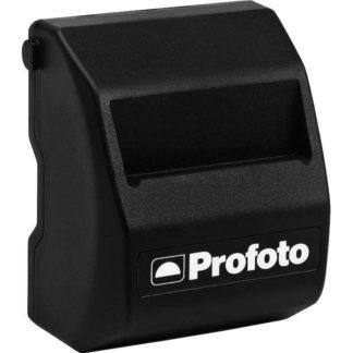 Profoto B1X Li ion battery Front