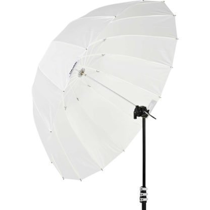 Profoto Large Deep Transluscent Umbrella w stand