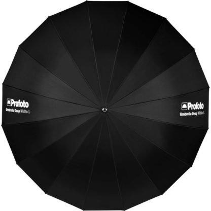 Profoto Large Deep White Umbrella Front