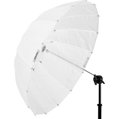 Profoto Medium Deep Transluscent Umbrella w Stand
