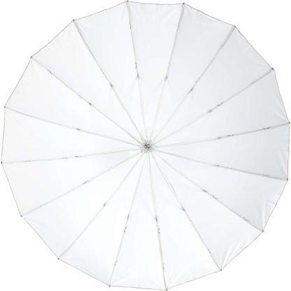 Profoto Medium Deep White Umbrella Back