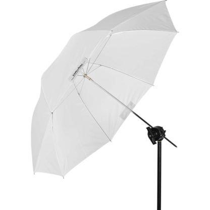 Profoto Medium Shallow Transluscent Umbrella w Stand