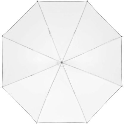 Profoto Medium Shallow White Umbrella Back