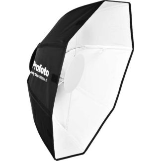 Profoto OCF Beauty Dish White Angle