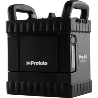 Profoto Pro B4 Air Ws Battery Pack