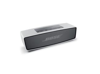 Bose Soundlink Mini - Bluetooth Speaker