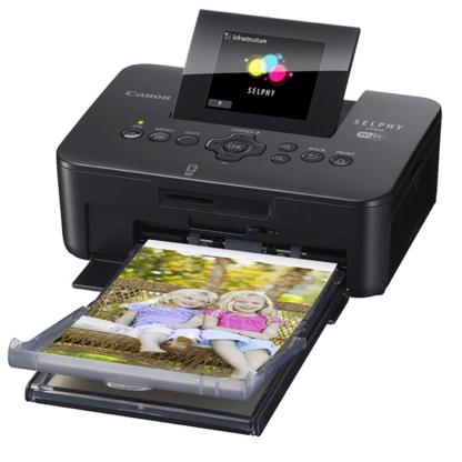 Selphy CP910 Printer - Canon