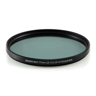 77mm Color Intensifier - Singh-Ray