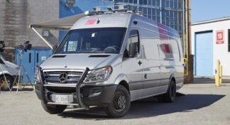 S1 Profoto Location Van