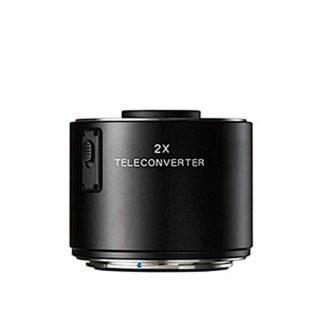 2x Teleconverter - Phase One