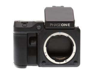 XF Camera Body – Phase One