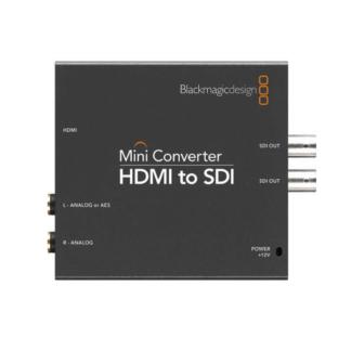 HDMI-SDI 2 Mini Converter - Blackmagic Design