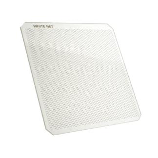 100mm x 100mm White Net 3 (2mm Resin) - Lee
