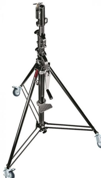 Wind-Up Stand 087NWB (750/2k) - Manfrotto