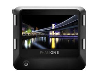 IQ4 150MP Digital Back – Phase One